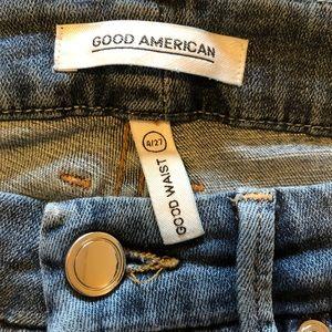 Good America Good waist jeans!